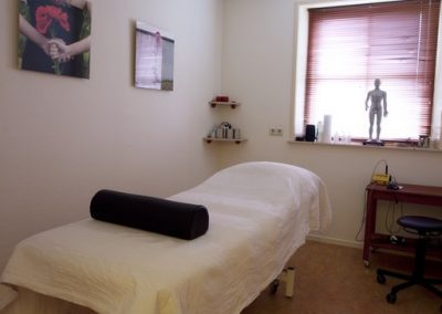 Praktijk Kolhorn - Acupunctuur in Den Helder