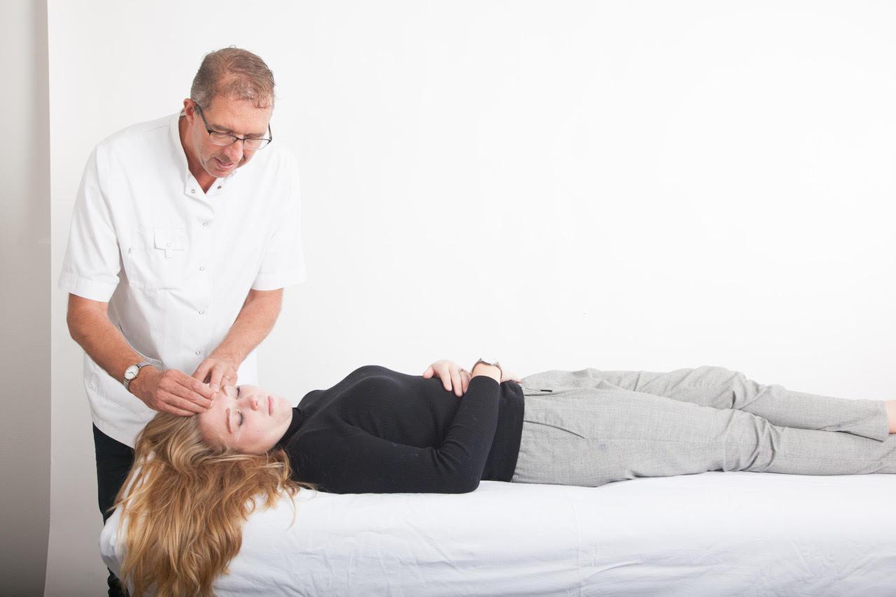 tenniselleboog acupunctuur