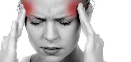 Bestrijden van hoofdpijn met acupunctuur