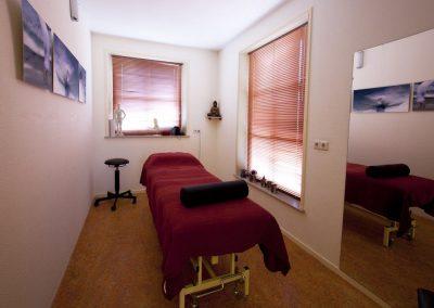 De praktijk voor acupunctuur in Schagen