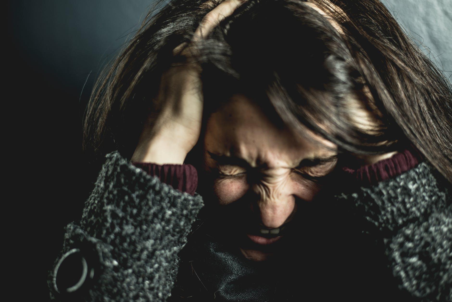 acupunctuur burnout
